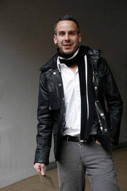 Adam Rapoport